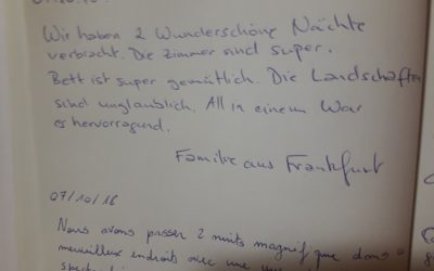 The Frankfurter family (GER)